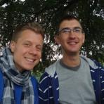 Zack and Nick