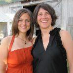 Michele and Jess