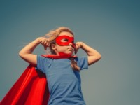 Superman Was Adopted, Too: What These 6 Favorite Halloween Costumes All Have in Common