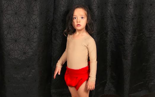 mowgli-costume-idea