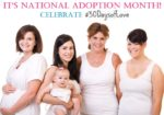 adoption awareness month 2016