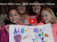 30 Years of Building Loving Families: A Recap of Our Anniversary Celebration