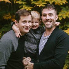 Tim and Josh