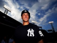 Yankees' Rookie & MLB All-Star Aaron Judge is Adopted