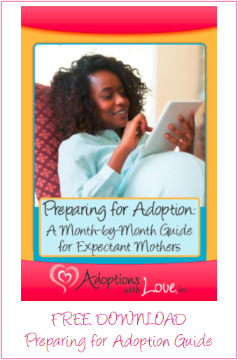 how to prepare for adoption