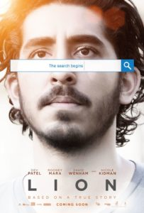 adoption in lion movie