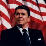 Ronald Reagan adoption