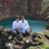 Josh and Peter