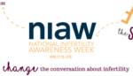 infertility awareness week 2018