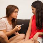 teen pregnancy support