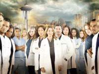 Adoption Storylines in Grey's Anatomy
