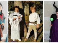 "8 Popular Halloween Costumes with Non-Traditional or ""Blended"" Family Backgrounds"