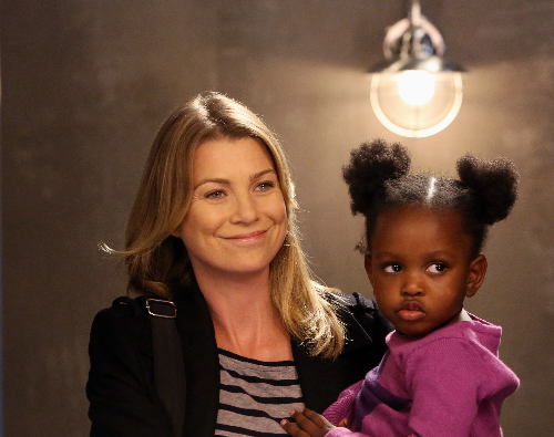 zola adoption greys anatomy