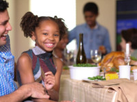 8 Ways to Incorporate Adoption into Your Thanksgiving Traditions