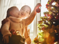 Creating Holiday Traditions as a Newly Adoptive Family